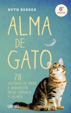 Libro sobre gatos